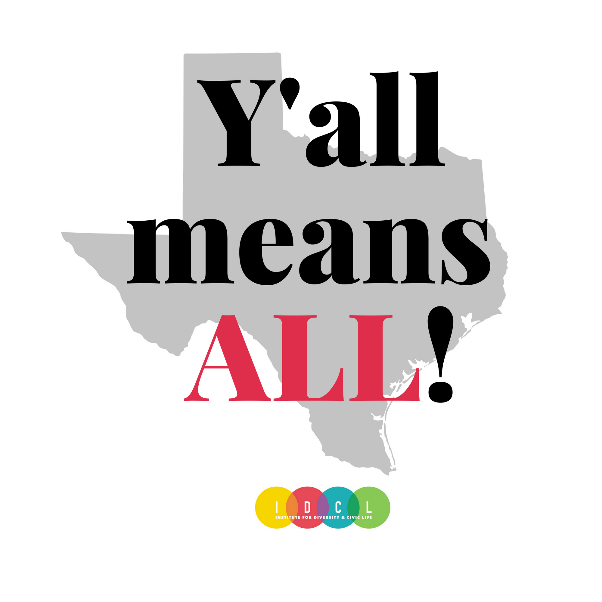 Your contribution will help us build a more inclusive Texas through  affordable educational programs, cutting-edge research and needed resources  on religious ...