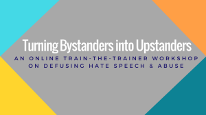 Turning Bystanders into Upstanders (1)